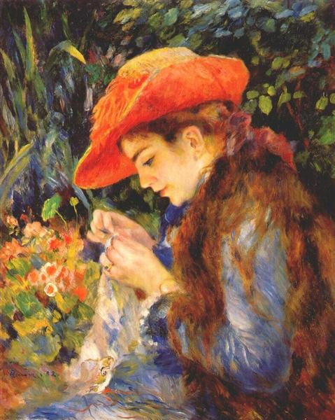 marie-therese-durand-ruel-sewing-1882.jpg!Large