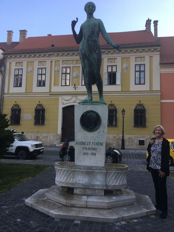 FerencKazinczy