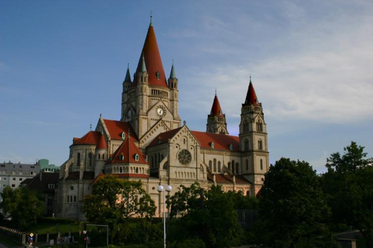 architecture, history