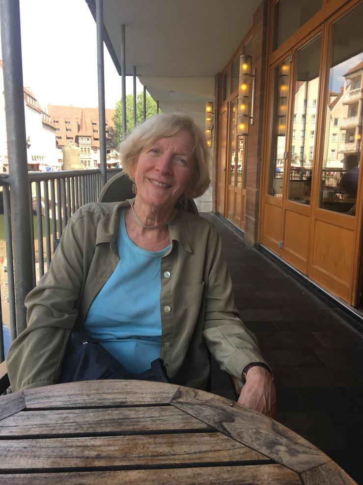 At the Café and Bar Celona