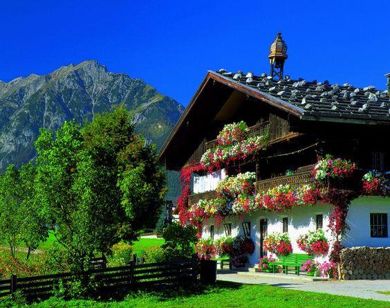 AustrianCountryHouse