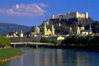 SalzburgCastle