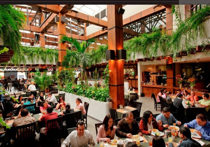 Airport Restaurant